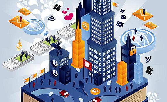 Las nuevas tecnologías y su impacto en la competitividad empresarial
