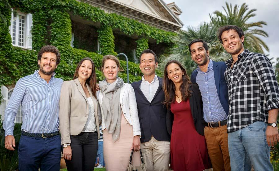 El MBA del IESE en el  top  10 mundial, según  Financial Times