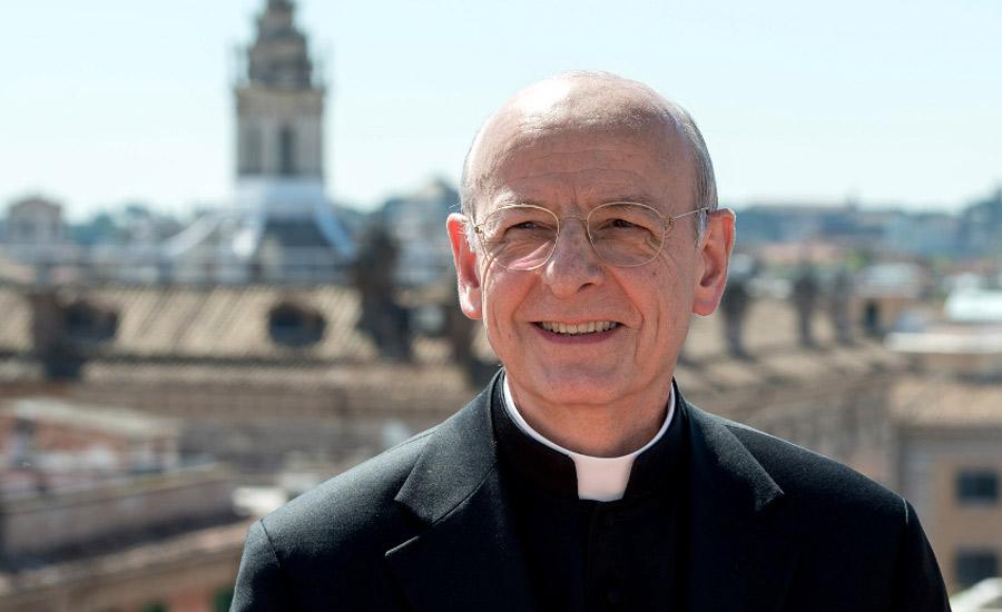 Monseñor Fernando Ocáriz, nuevo Gran Canciller de la Universidad de Navarra