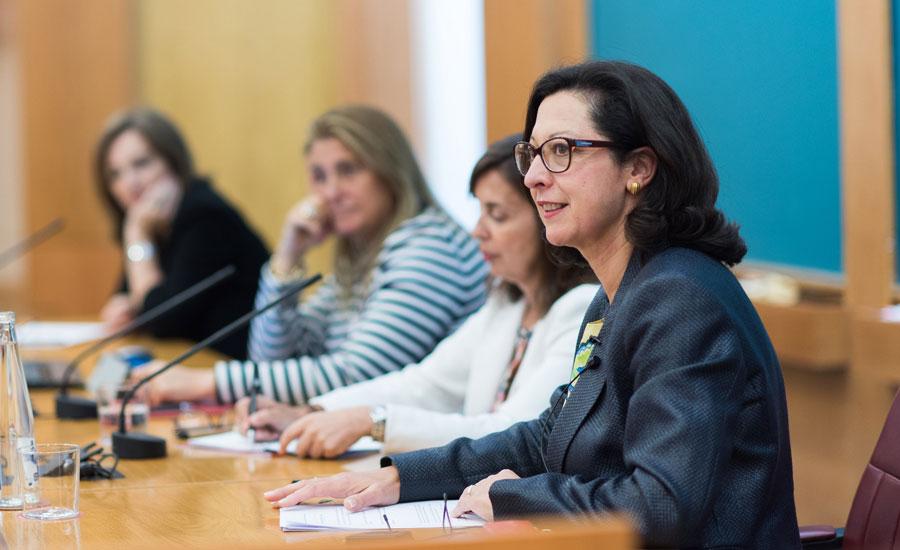 Marta Elvira | IESE Business School