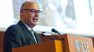 Cátedra Crèdit Andorrà de Emprendimiento y Banca