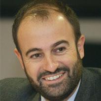 José Martín Cabiedes