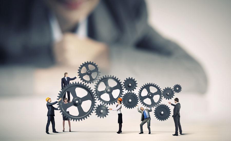 Corporate venturing: ¿y si David y Goliat colaboraran?