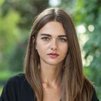 Charlène Cosandier