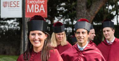 EXECUTIVE MBA (EMBA)