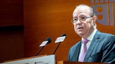 Cátedra Novartis de Excelencia Operativa en el Sector Salud