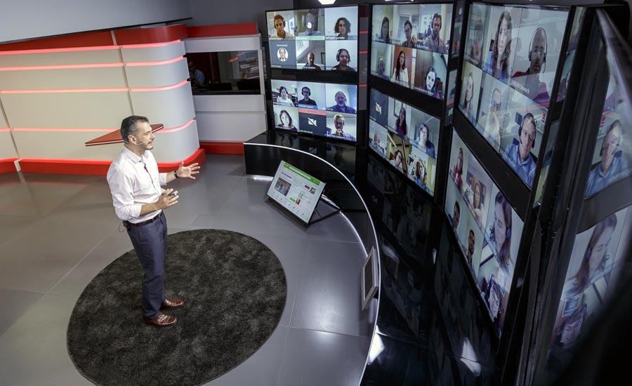 El IESE reinventa el aprendizaje de los directivos
