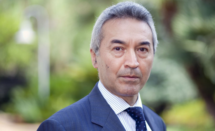 El profesor José Luis Suárez, nuevo director del campus del IESE en Madrid