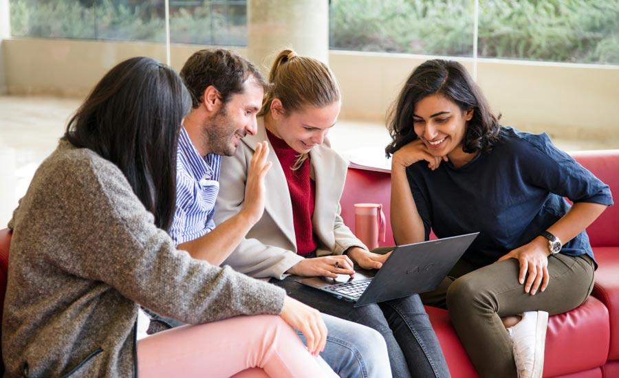 El MBA del IESE, primero de Europa y sexto del mundo, según The Economist