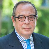 Enrique Morera