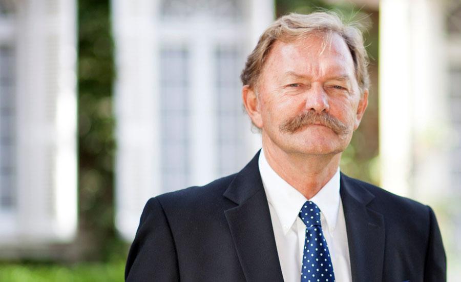 Fallece Paddy Miller: adiós a un profesor inspirador