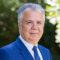 Ahmad Rahnema Alavi