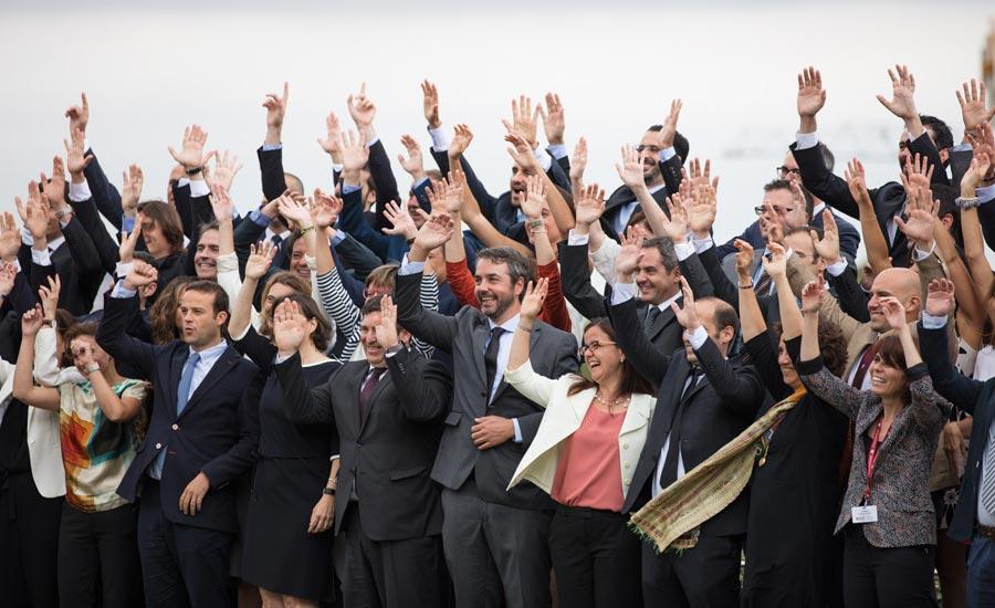 El IESE, número 1 del ranking del Financial Times por cuarto año consecutivo | IESE Business School