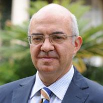 Carlos Sánchez-Runde