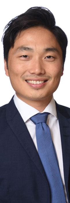 Wenzhong Chen | IESE Business School