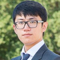 Weiming Zhu
