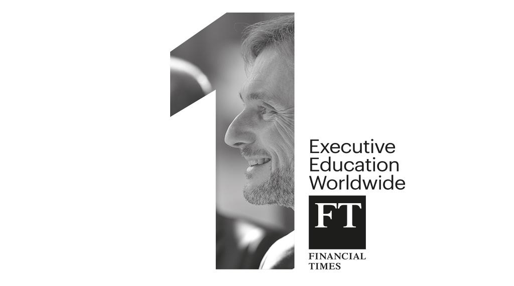 Nº1 del ranking del Financial Times de formación para directivos | IESE Business School
