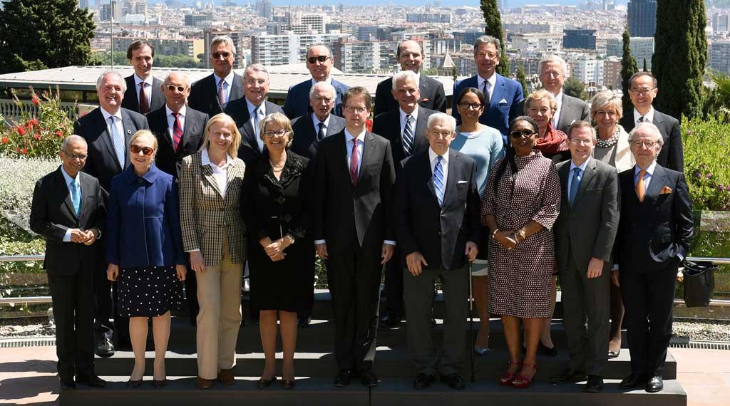 Apostamos por un liderazgo diverso y global