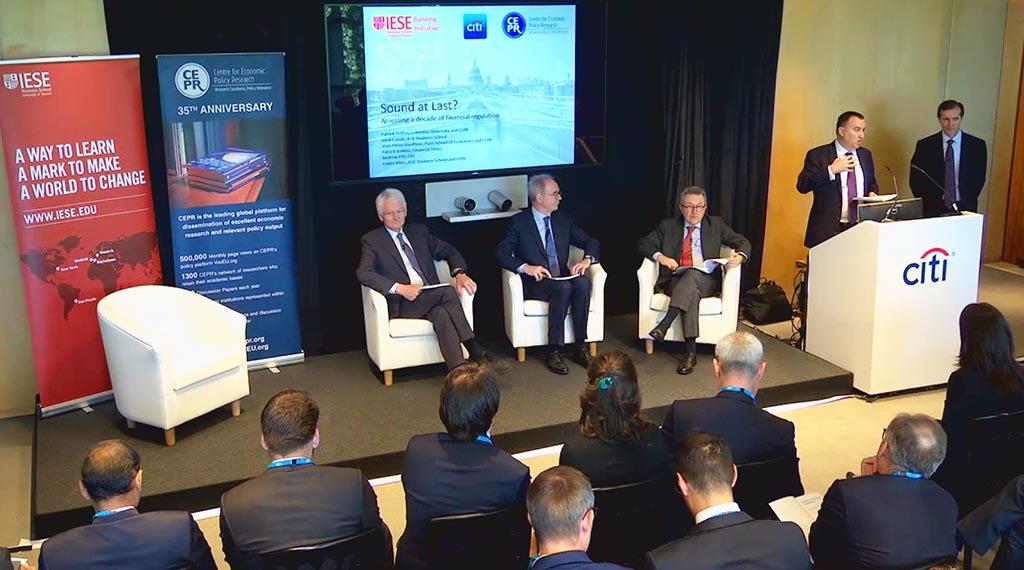 Sin tregua: los nuevos retos del sistema bancario