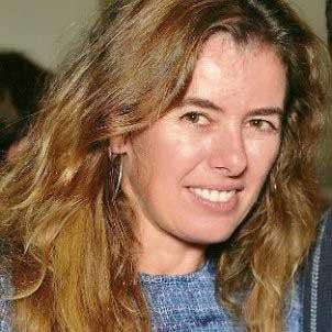 María Luisa Blázquez