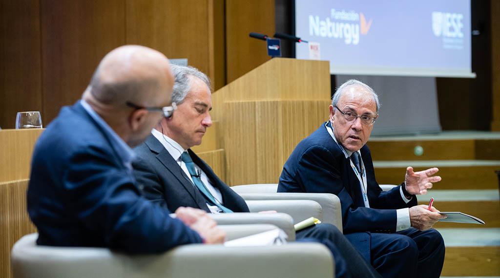 ¿Cómo alcanzará la Unión Europea sus objetivos de emisiones?