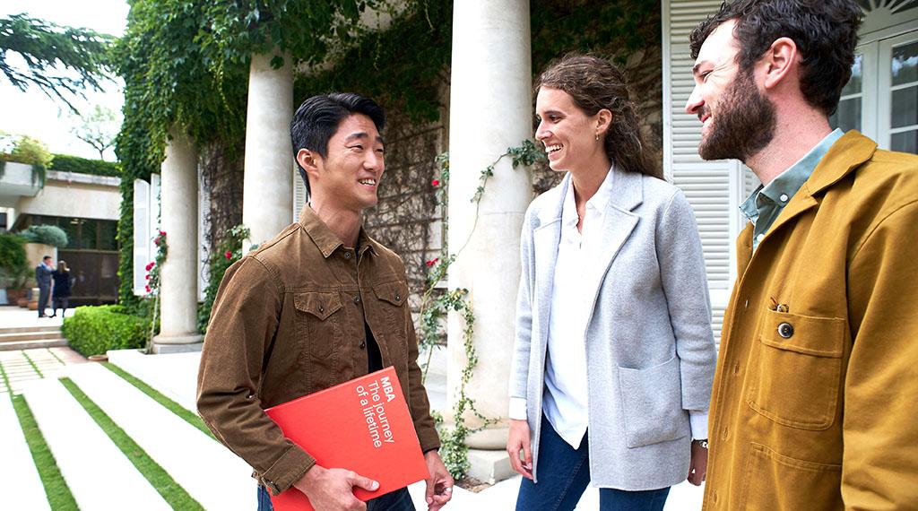 El MBA del IESE número tres del mundo, según Forbes