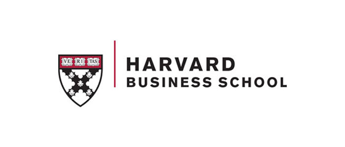 Desde los inicios con Harvard Business School