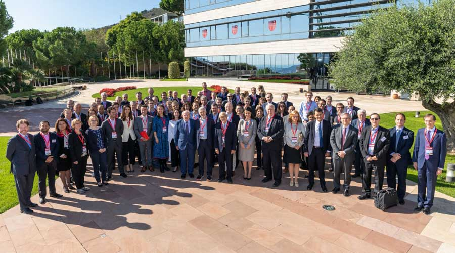 IESE — ECGI Corporate Governance Conference