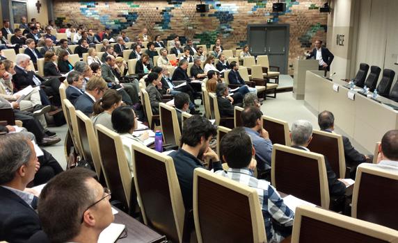 Conferencia Gestión de Empresas Deportivas | IESE Business School