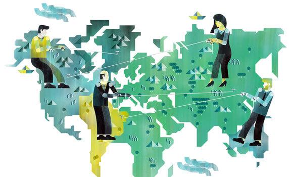 Conectividad y Globalización | IESE Business