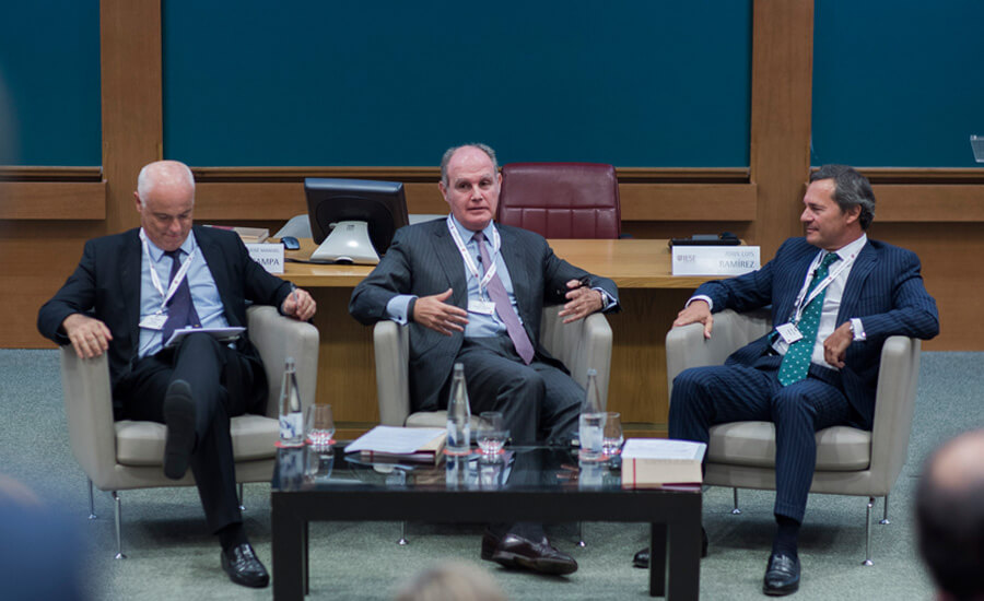 Encuentro de Dirección Financiera | IESE Business School