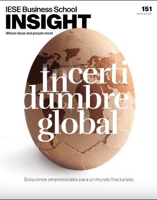 Insight 151 | IESE Business School