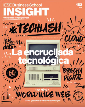 Insight 152 | IESE Business School