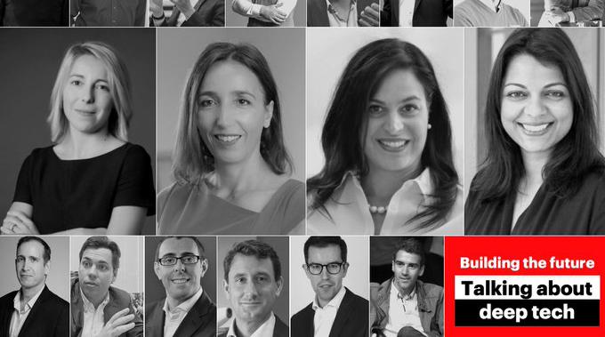 El IESE lanza una plataforma de aprendizaje para el 'deep tech' europeo