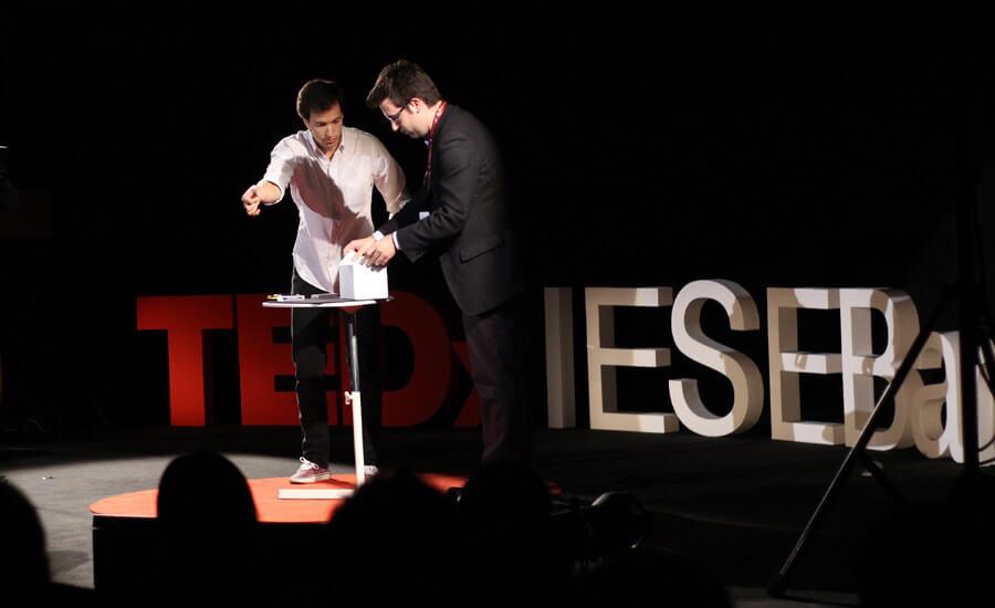 TEDxIESEBarcelona | IESE Business School