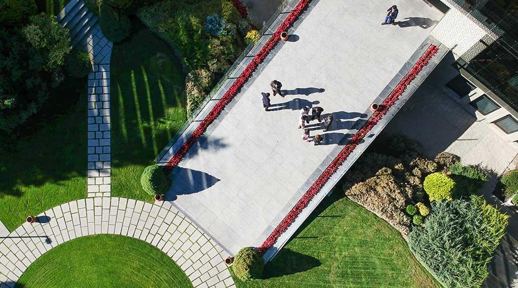 Los campus del IESE se unen a la lucha contra el coronavirus