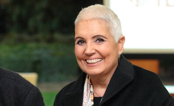 Rosa Oriol: madre a los 20, empresaria a los 40