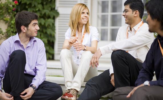 MBA Summer School | IESE Business School