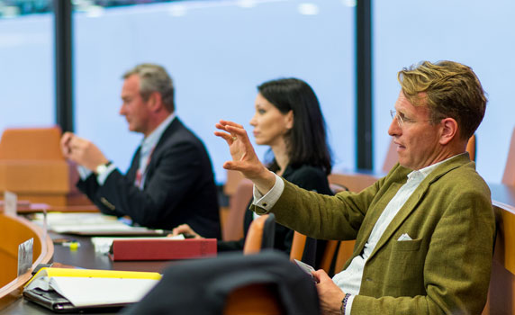 Executive Education | IESE Business School