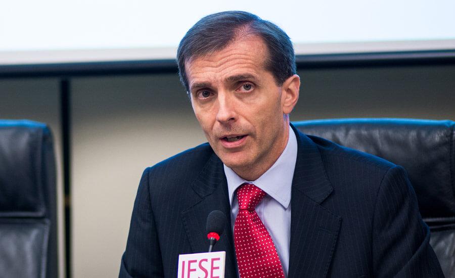 Jordi Canals | IESE Business School