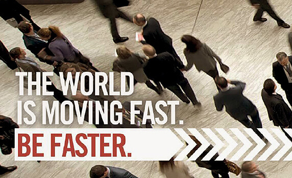 Fast Forward Program | IESE Business School