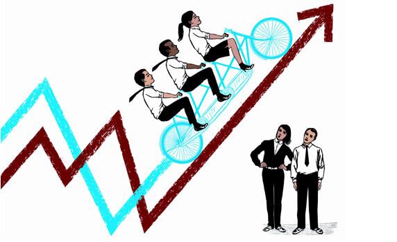 El trabajo en equipo empieza en la alta dirección   IESE Business School