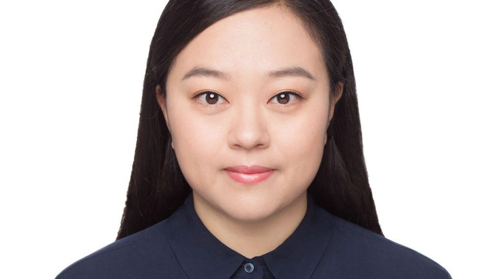 Ge Wang