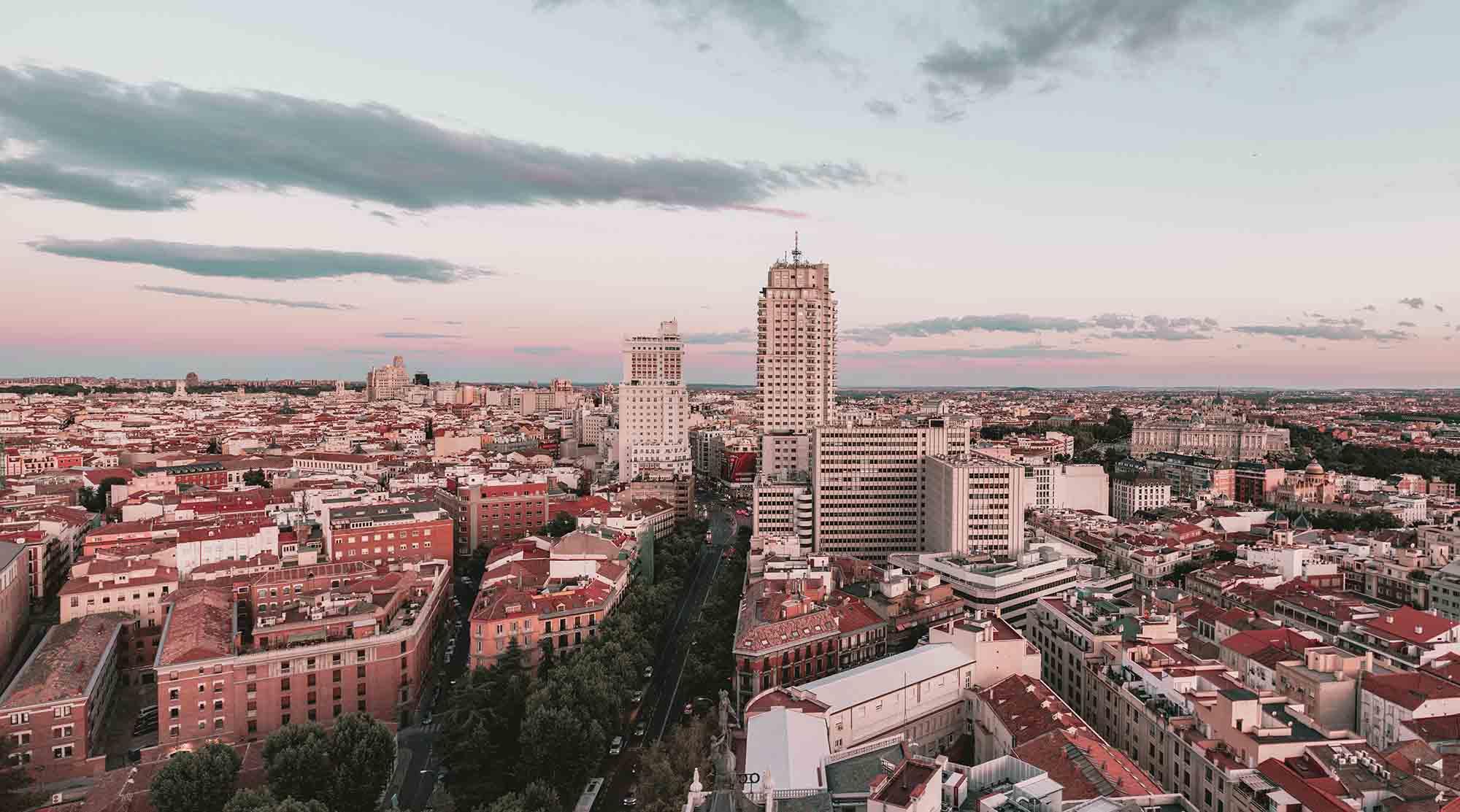 Hoja de ruta para relanzar la economía española tras la pandemia