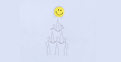 Meaningful Work, Thriving Organizations