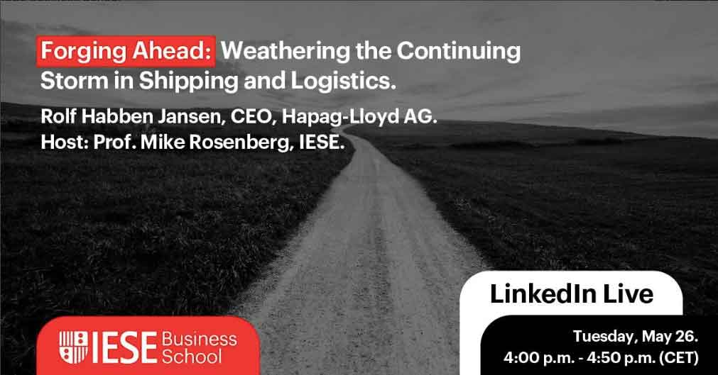 Weathering the Continuing Storm in Shipping and Logistics