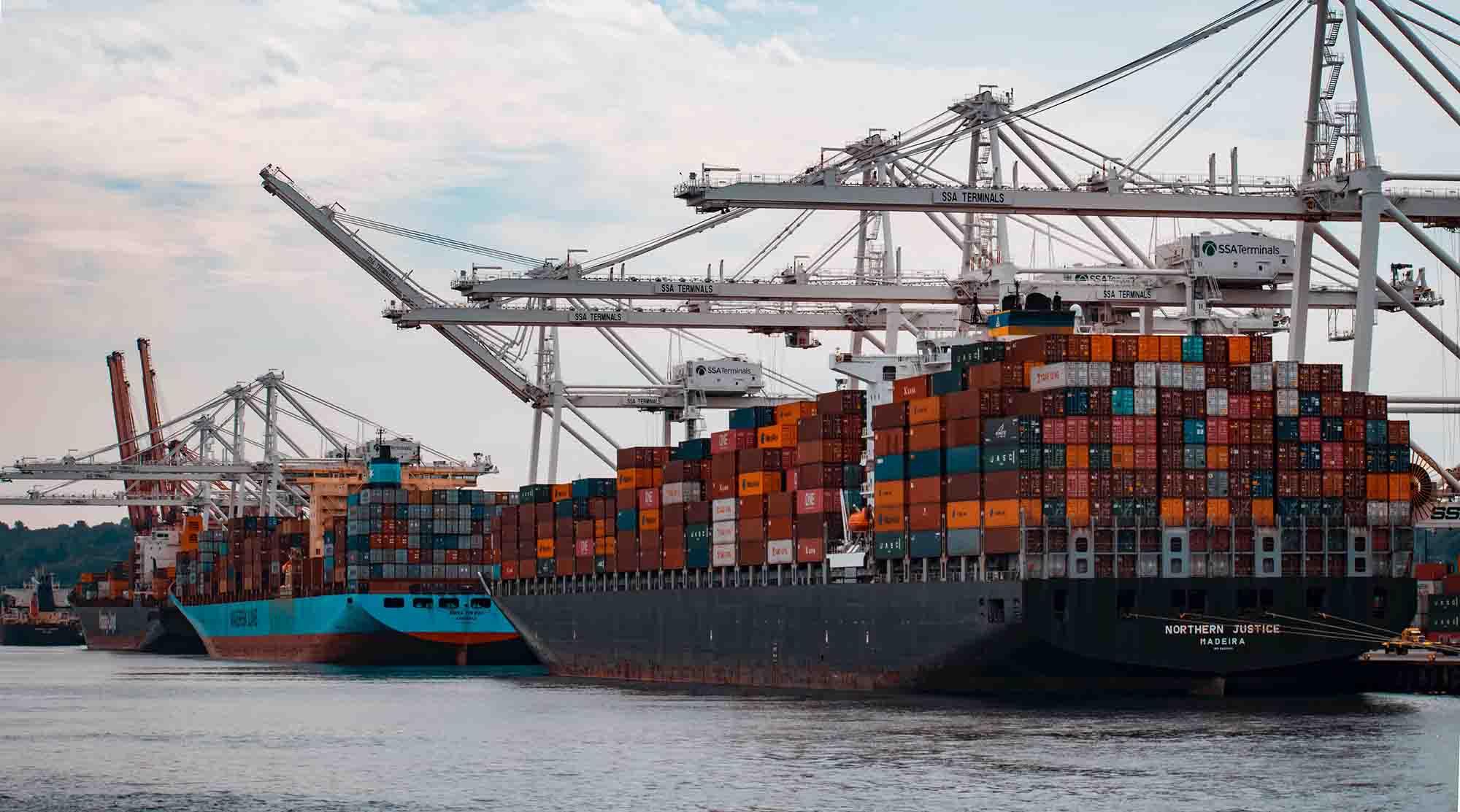 Jaque a las cadenas de suministro globales