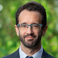Jorge Pena Marin