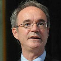 Patrick Bolton