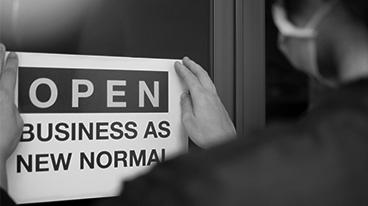 El mundo post-pandemia: respuesta social y económica del tejido empresarial